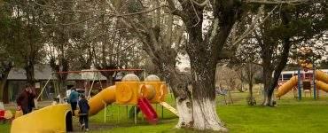 Los 4 mejores CAMPINGS en Mar del Plata ¡Reservá tu lugar!