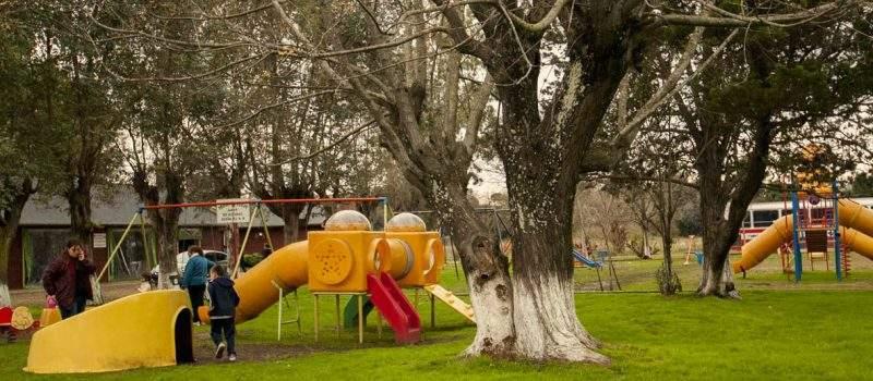4 Campings en Mar del Plata (Buenos Aires) ¡Precios y Teléfonos!