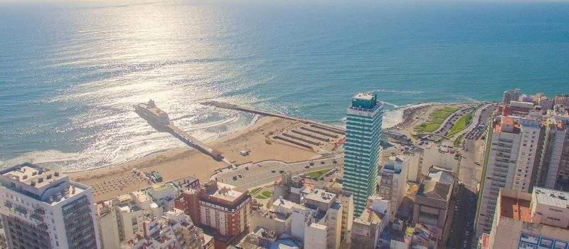 Guía de Turismo en Mar del Plata, Buenos Aires【2020/2021】¡Info! ⛱