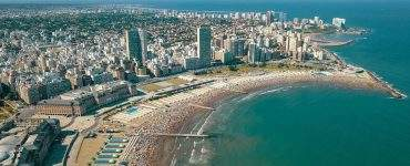 VIDEOS de Mar del Plata Cámaras EN VIVO y en Directo ¡IMPERDIBLE!