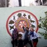 Afuera Hostel El Refugio Mar Del Plata Buenos Aires