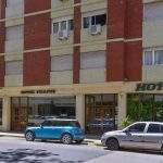 Afuera Hotel Traful Mar Del Plata Buenos Aires