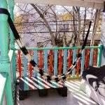 Balcon Hostel Zeppelin Mar Del Plata Buenos Aires