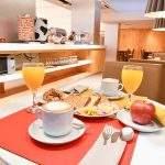Cafe Hotel Denver Mar Del Plata Buenos Aires