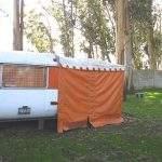 Campamento Camping Smata Mar Del Plata Buenos Aires