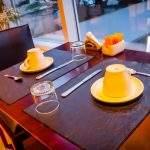 Desayunos Hotel Elegance Mar Del Plata Buenos Aires