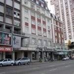 Desde Afuera Hotel 2 Dora Mar Del Plata Buenos Aires
