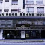 Desde Afuera Hotel 2 San Remo Mar Del Plata Buenos Aires