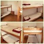 Dormitorio cucheta