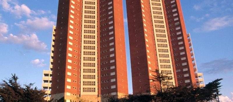 Aparthotel Torres De Manantiales en Mar del Plata Buenos Aires