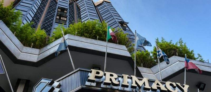 Aparthotel Primacy en Mar del Plata Buenos Aires Argentina