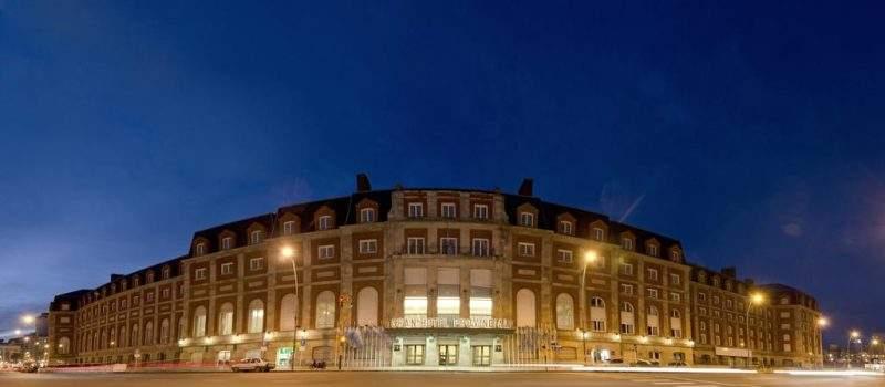 Hotel Nh Provincial en Mar del Plata Buenos Aires Argentina