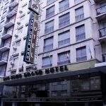 Frente Hotel 2 San Remo Mar Del Plata Buenos Aires