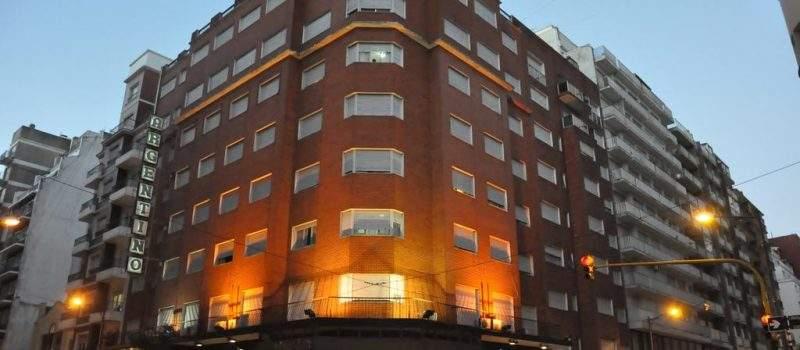 Hotel Argentino en Mar del Plata Buenos Aires Argentina