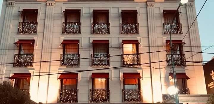 Hotel Boutique en Mar del Plata Buenos Aires
