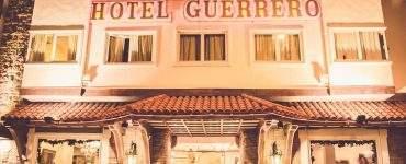 Hotel Guerrero