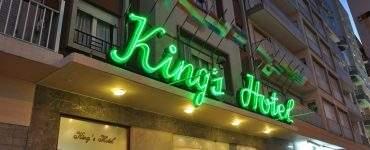 Hotel Kings
