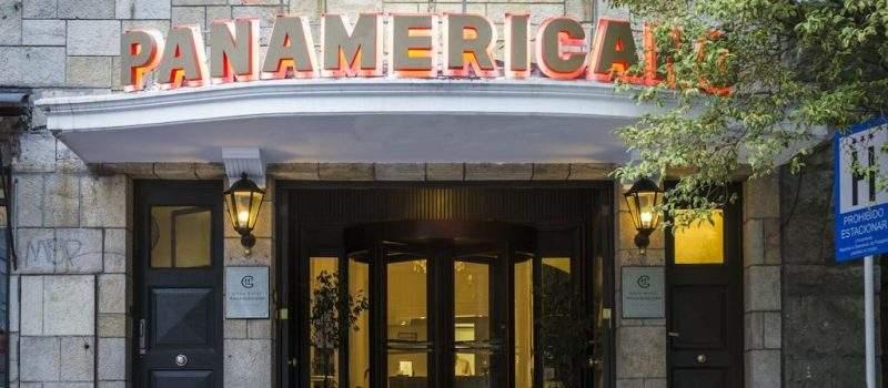 Hotel Panamericano en Mar del Plata Buenos Aires