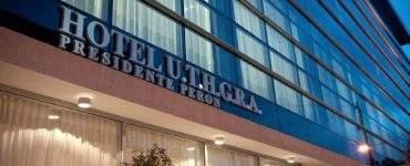 Hotel Uthgra