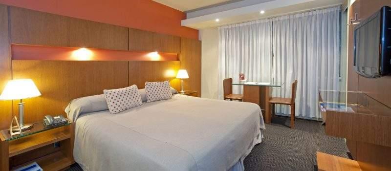 Hotel República en Mar del Plata Buenos Aires Argentina