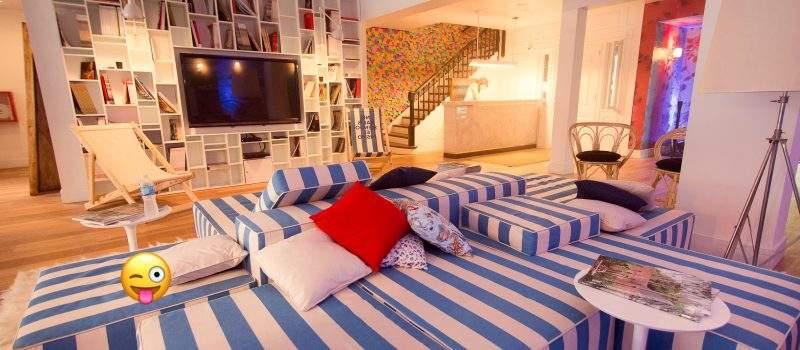 8 Hostels en Mar del Plata (Buenos Aires) ¡Precios y Teléfonos!