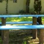 Naturaleza mesas