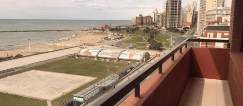 Aparthotel Avenida Del Mar en Mar del Plata Buenos Aires Argentina